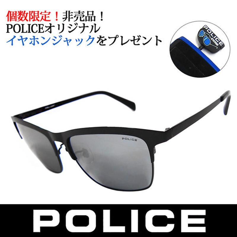 特典付 POLICE ポリス ミラー チタン サングラス 国内正規代理店商品 (62)