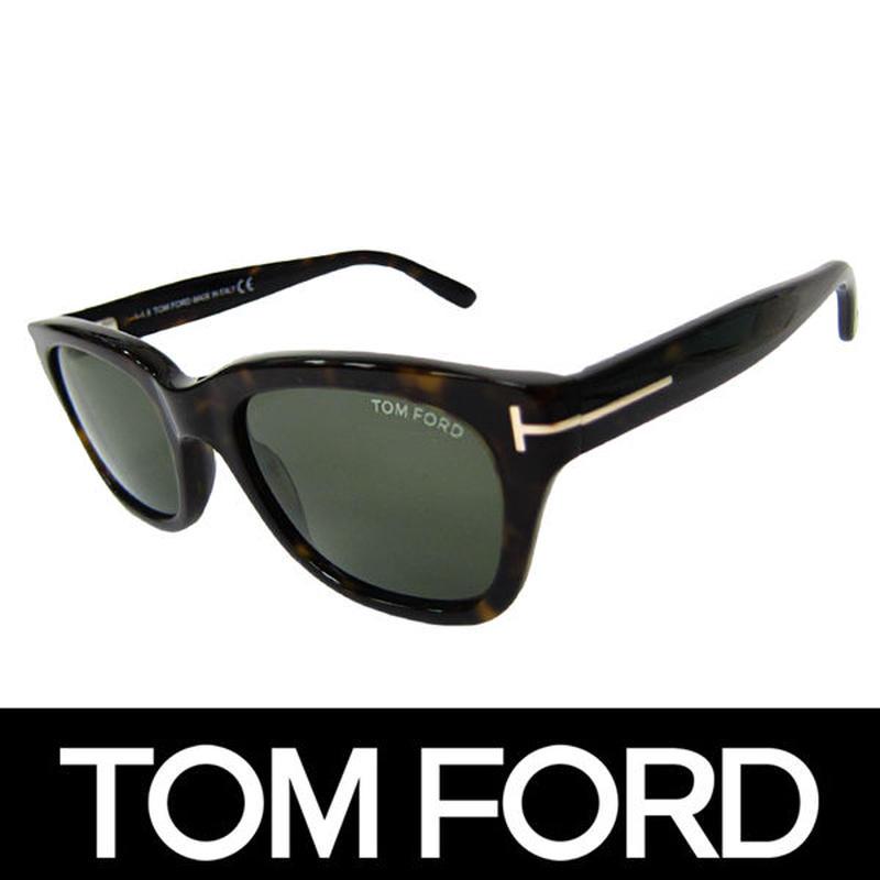 TOM FORD トムフォード サングラス アジアンフィット 007 スペクター ダニエル・クレイグ着用 SNOWDON (37)