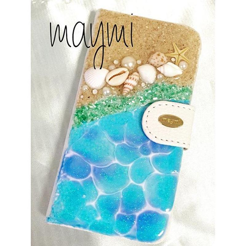 beach case (notebook tipe)