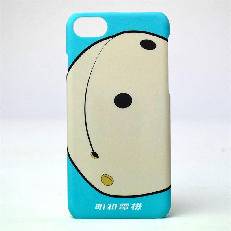 【iphone ケース】オタマトーンの顔バージョン
