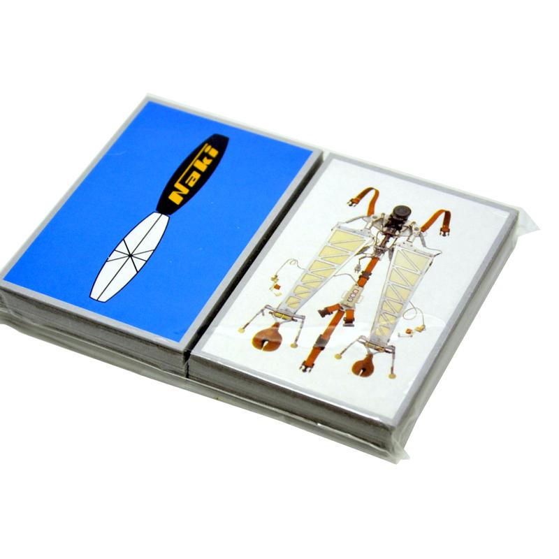 魚器シリーズ トレーディングカード