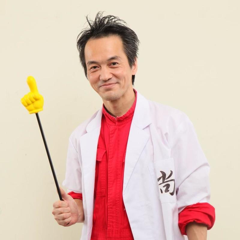 伊藤尚未×明和電機トークショー