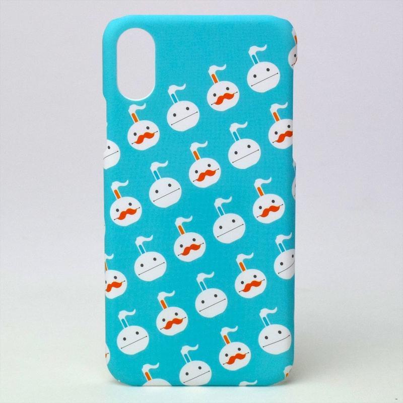 【iphone ケース】オタマトーンズカラーバージョン