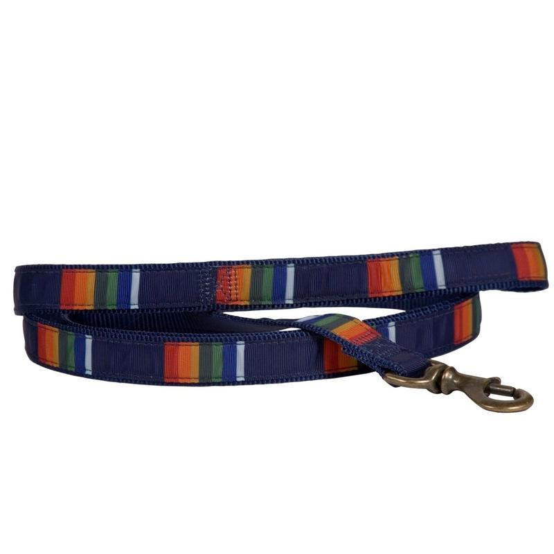 PENDLETON®  PET COLLECTION HIKER LEASH - CRATER LAKE ナイロン製 リード クレーターレイク柄