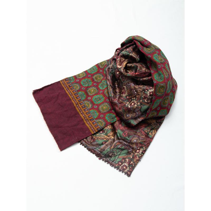 【リメイク】ドッキングスカーフ
