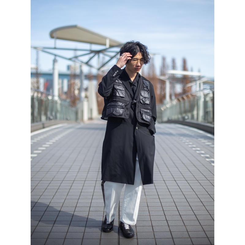 【DISCOVERED】Fishing vest jacket