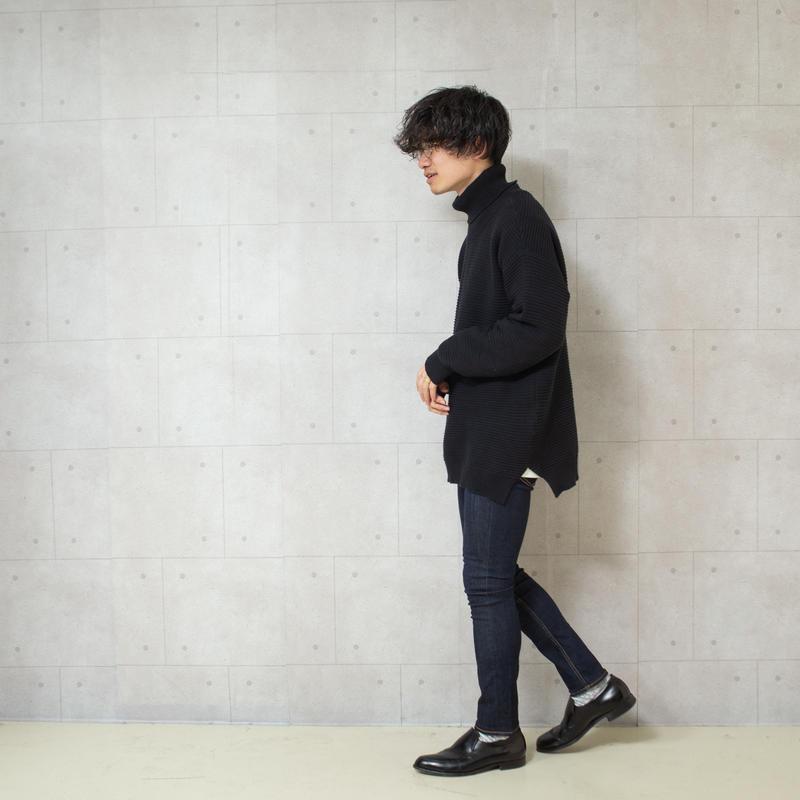 【MB】MBスキニーインディゴver.