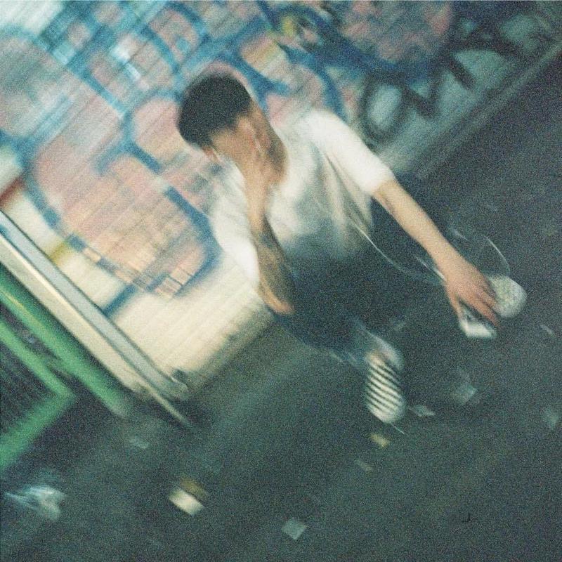 【MCB551707】BUN YOKOYAMA「KOREA」