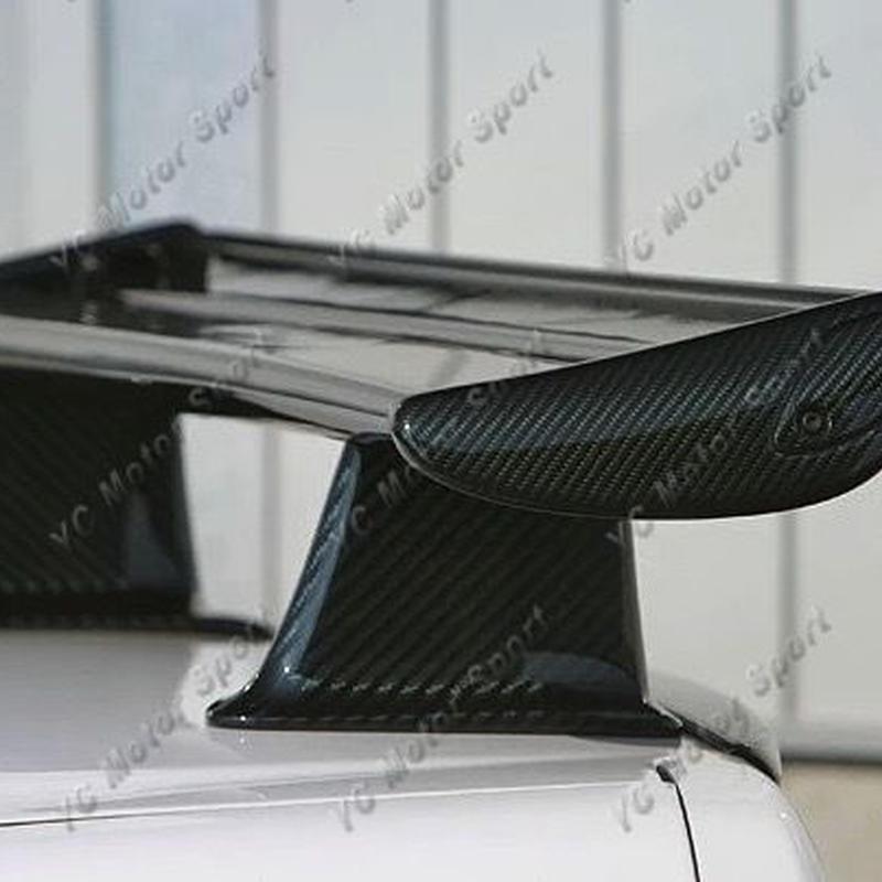 日産 スカイライン R34 GT-R GT-T リアスポイラー 1992-2002 GTウイング カーボンファイバー  BNR34
