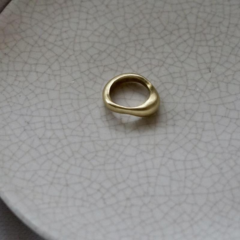 【受注販売7月中旬発送】P soft ring M