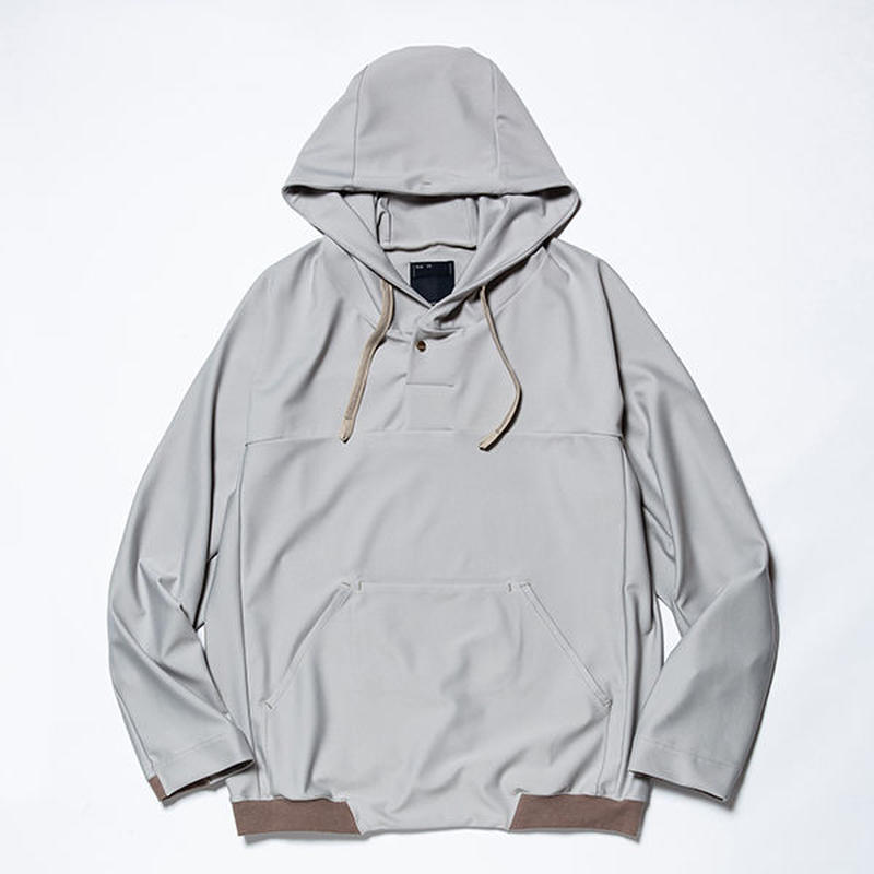 Function Parka/GREY [MW-CT19102]