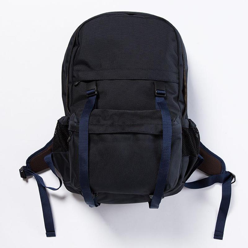 Cordura Ballistic Daypack/NAVY [MW-AC18106]