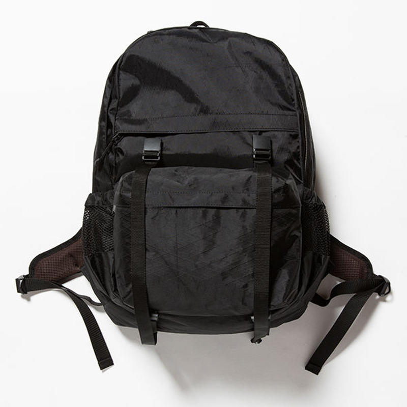 "X-Pac ""Daypack""/OFF BLACK [MW-AC18207]"