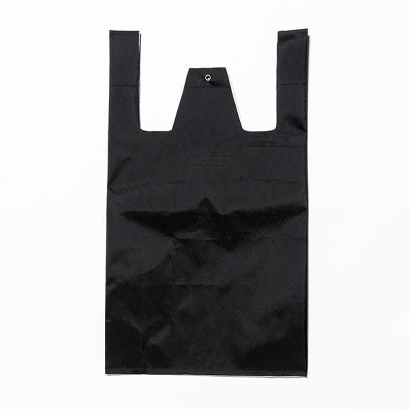 X-Pac™ Shopping Bag/OFF BLACK  [MW-AC19104]