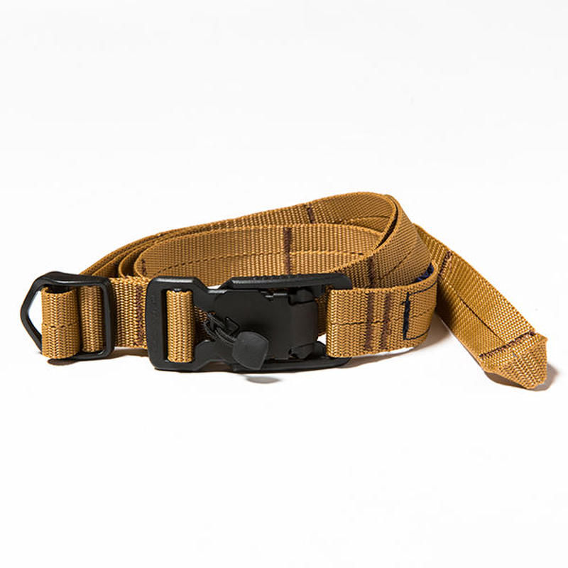 Nylon Quick Release Belt/COYOTE [MW-AC18206]