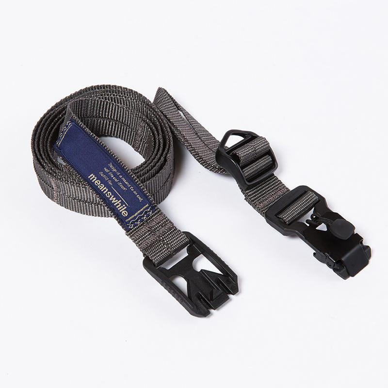 Nylon Quick Release Belt/KHAKI [MW-AC18108]