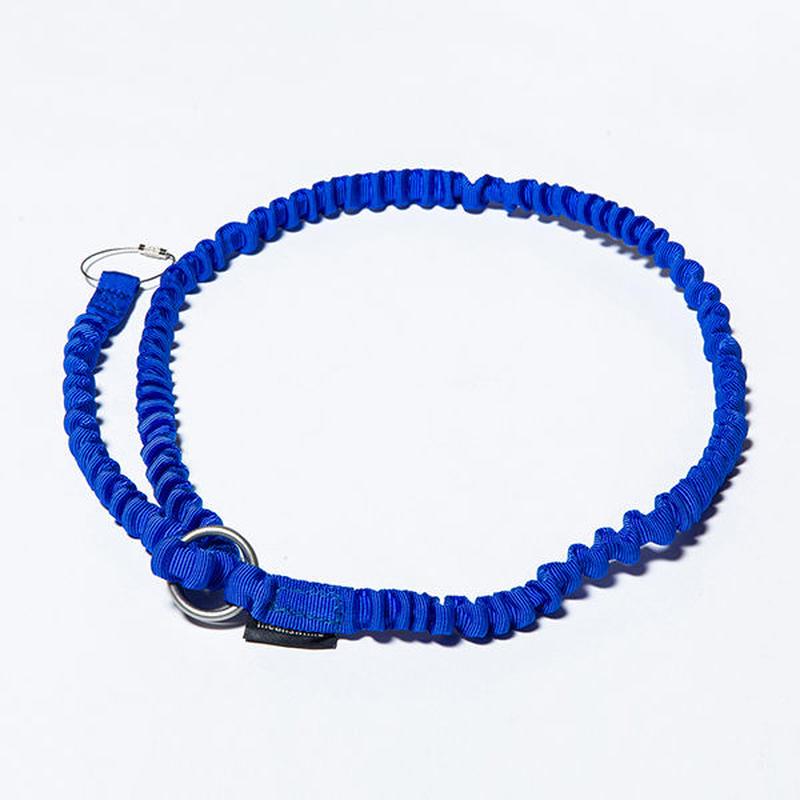 Bungee Leash Belt/BLUE [MW-AC19114]