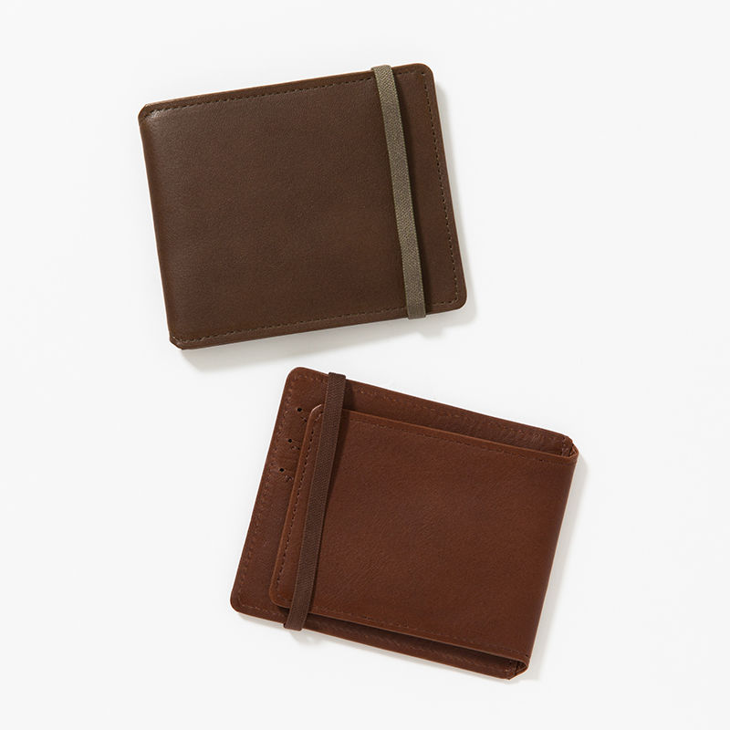Leather Card Case [MW-AC16103]
