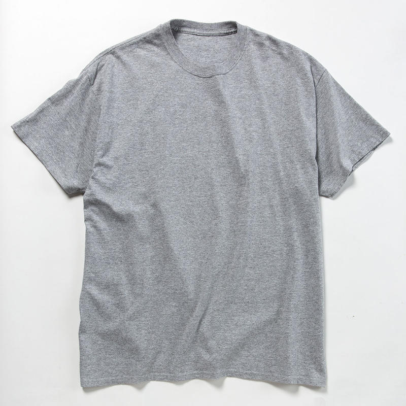 Anti-Stain 2 Pack Tee/GREY [MW-CT18106]