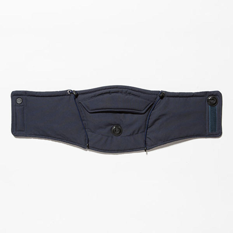 Ventile Adjust Neck Warmer/NAVY [MW-AC18210]