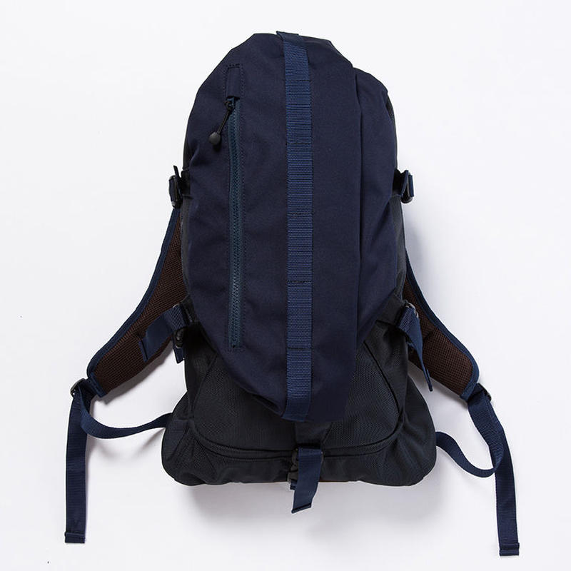 "Cordura Ballistic ""Outside""/NAVY [MW-AC18102]"