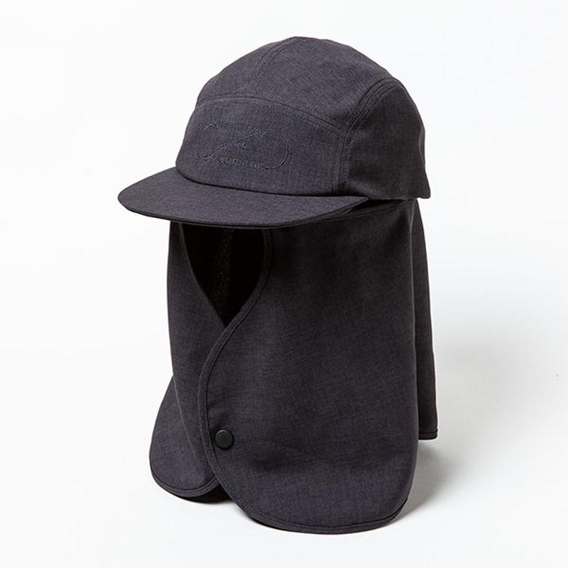 Shade Cover Jet Cap/COAL [MW-HT19102]