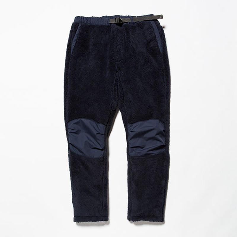 Behavior Fleece Pants/NAVY [MW-PT18205]