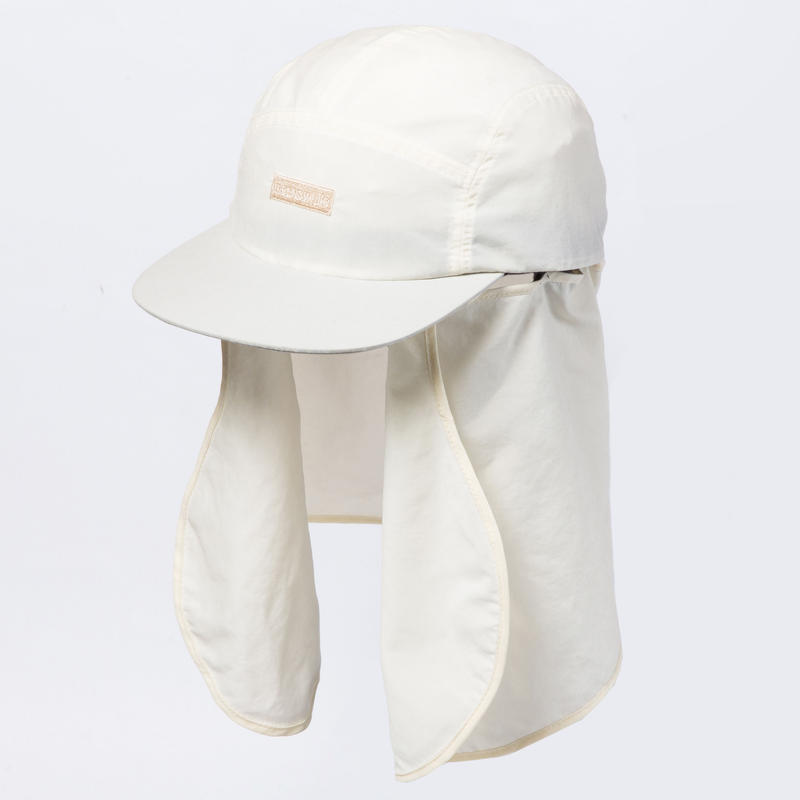 Shade Cover Jet Cap/OFFWHITE [MW-HT18102]