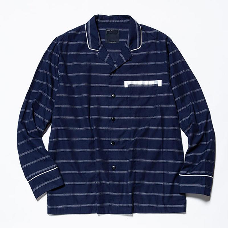 Field Pajama SH/INDIGOxNAVY  [MW-SH19101]