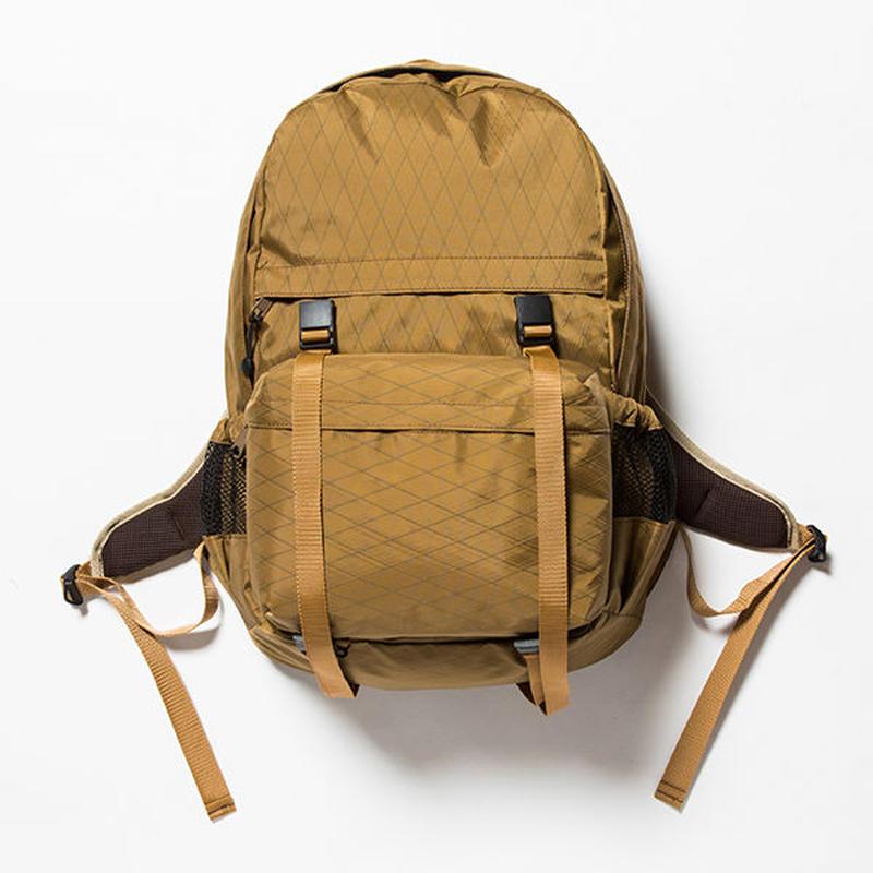 """X-Pac """"Daypack""""/COYOTE [MW-AC18207]"""