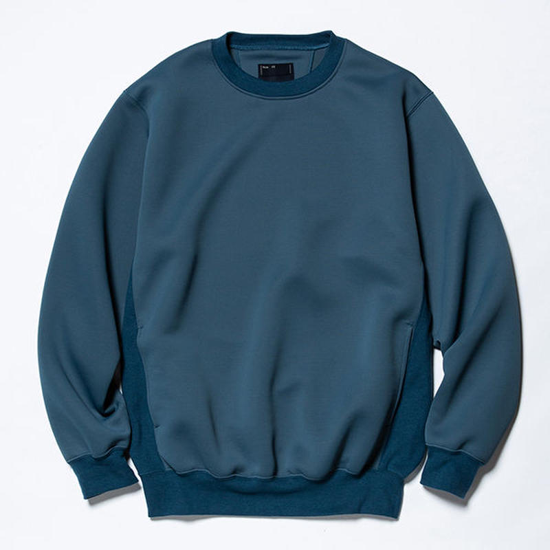 Activist Sweat/Air Force BLUE [MW-CT19101]