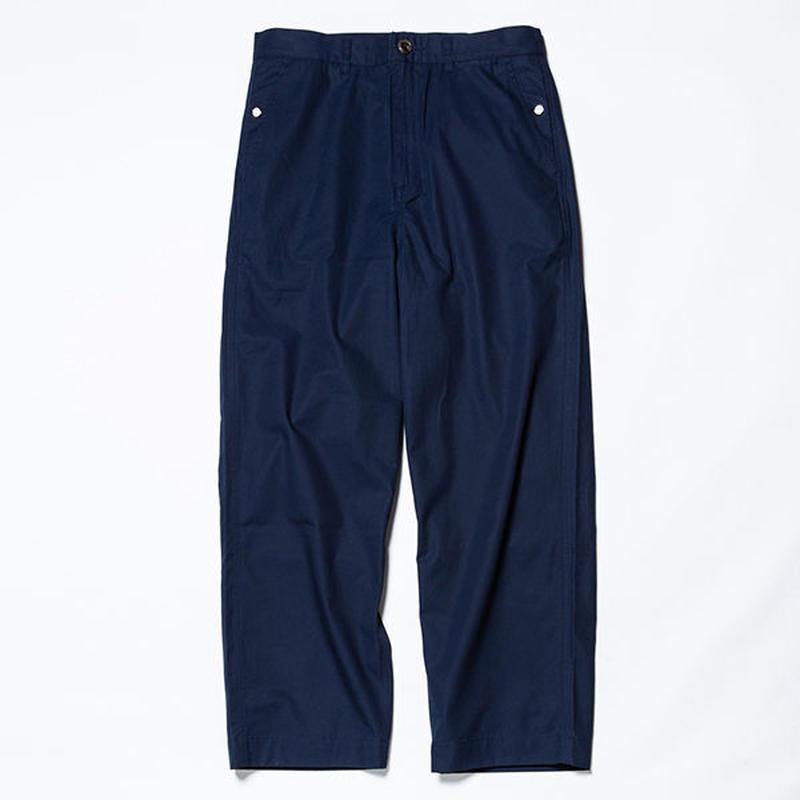 Cotton Comfort PT/NAVY [MW-PT19102]