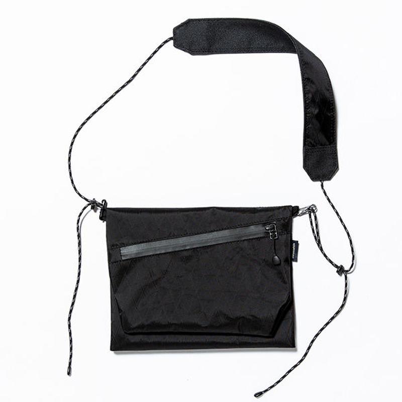 X-Pac™ Sacoche/OFF BLACK [MW-AC19105]