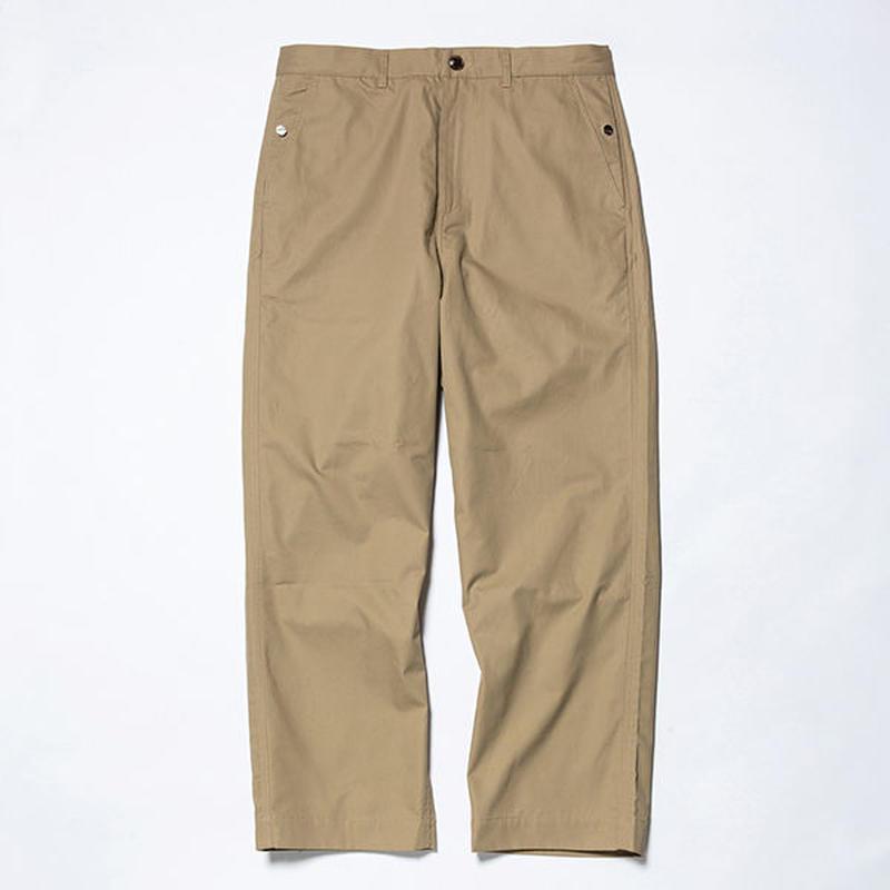 Cotton Comfort PT/BEIGE [MW-PT19102]