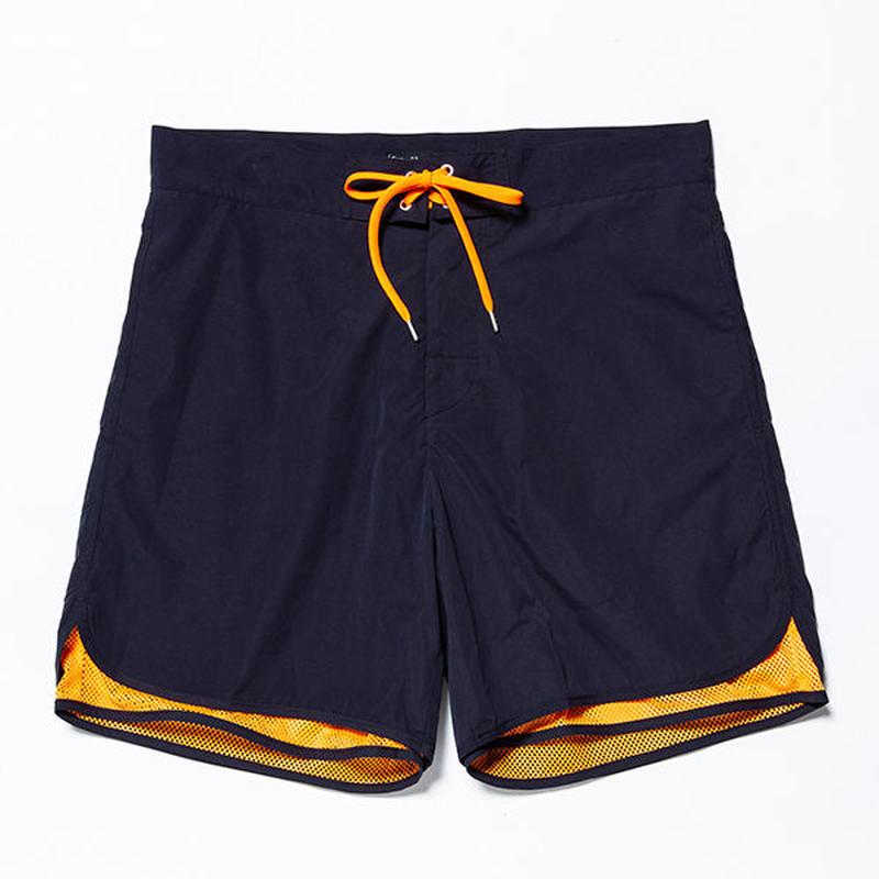 Equipment Board Shorts/NAVY [MW-PT19107]