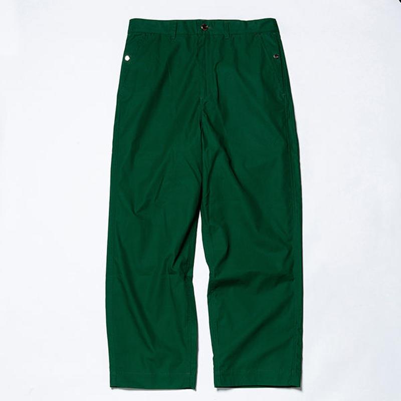 Cotton Comfort PT/GREEN [MW-PT19102]