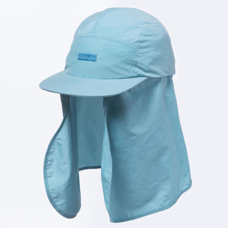 Shade Cover Jet Cap/SCRUB BLUE [MW-HT18102]