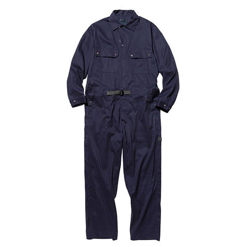 Bedford Overalls/NAVY [MW-JKT19106]
