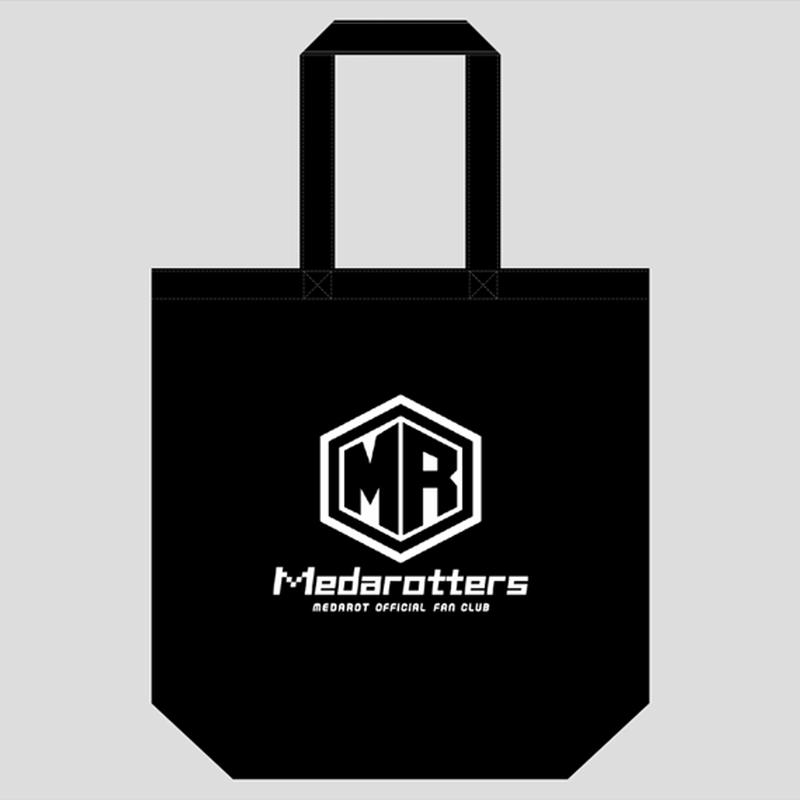 【数量限定再販:6月末発送】メダロッターズトートバッグ