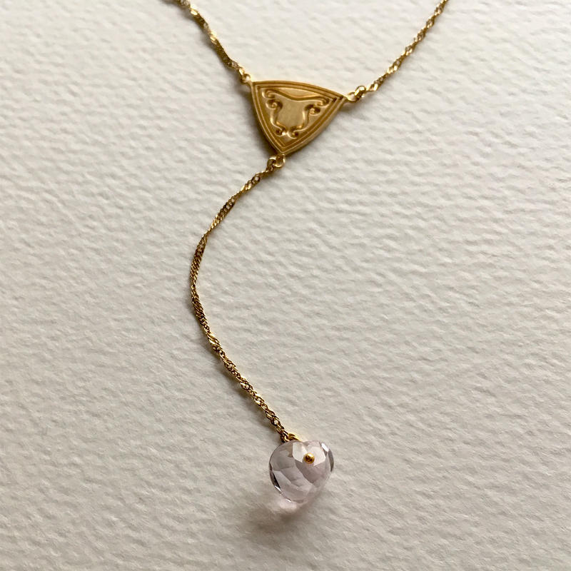 Grail - Necklace