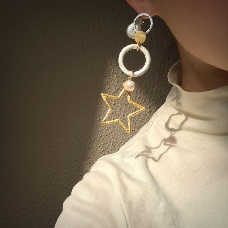 pono'i   STAR pierce