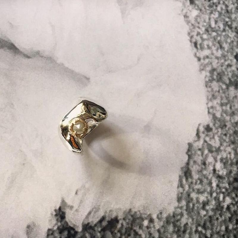 【Atlica】diamond ring①