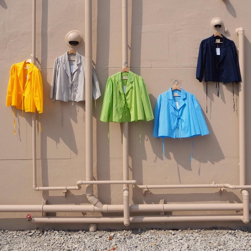 accidenteconflores summershirt