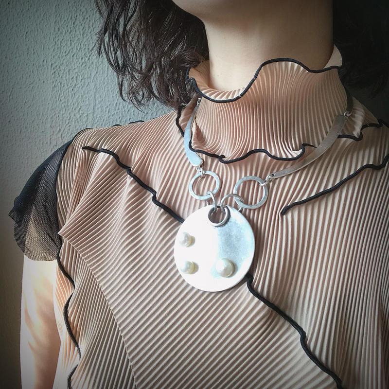 pono'i  circle necklace