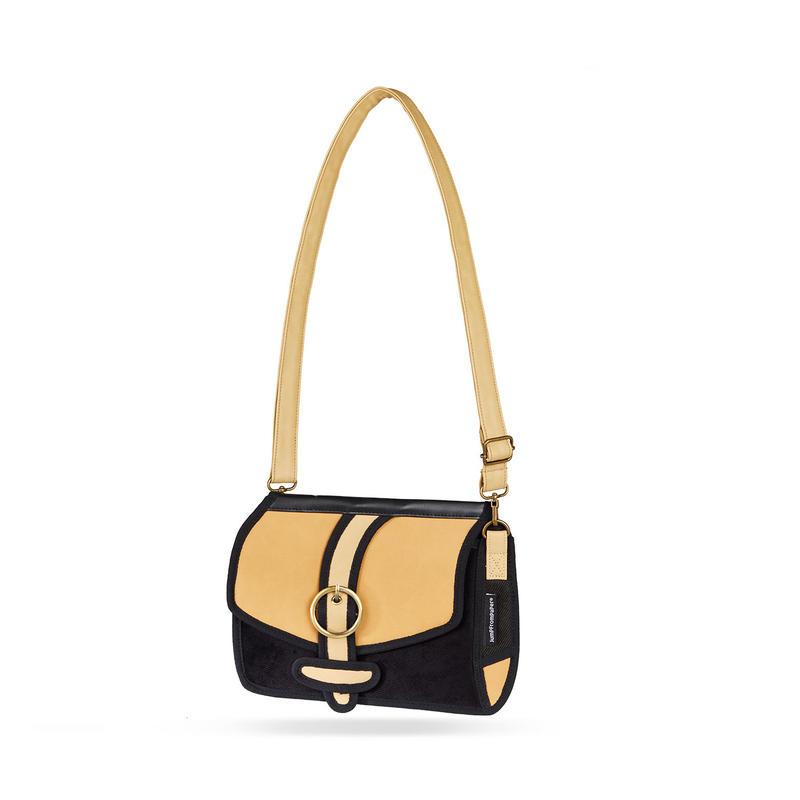 【Jump From Paper】JFP090 クラッチバッグ/ブラック Traveler Clutch Bag-Black 正規輸入品
