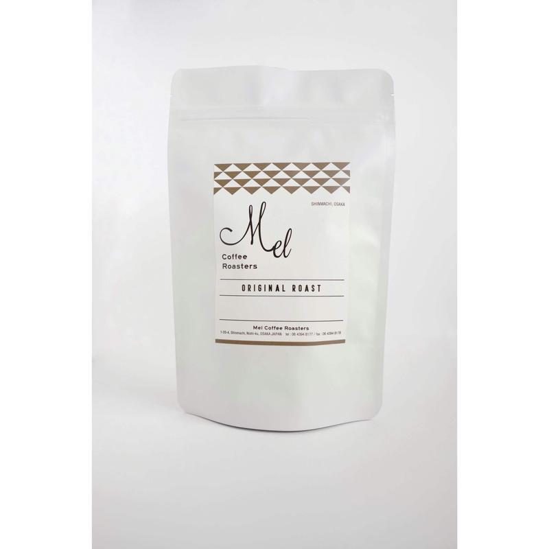 ▪️ Mel Coffee Blend 100g  (Light)
