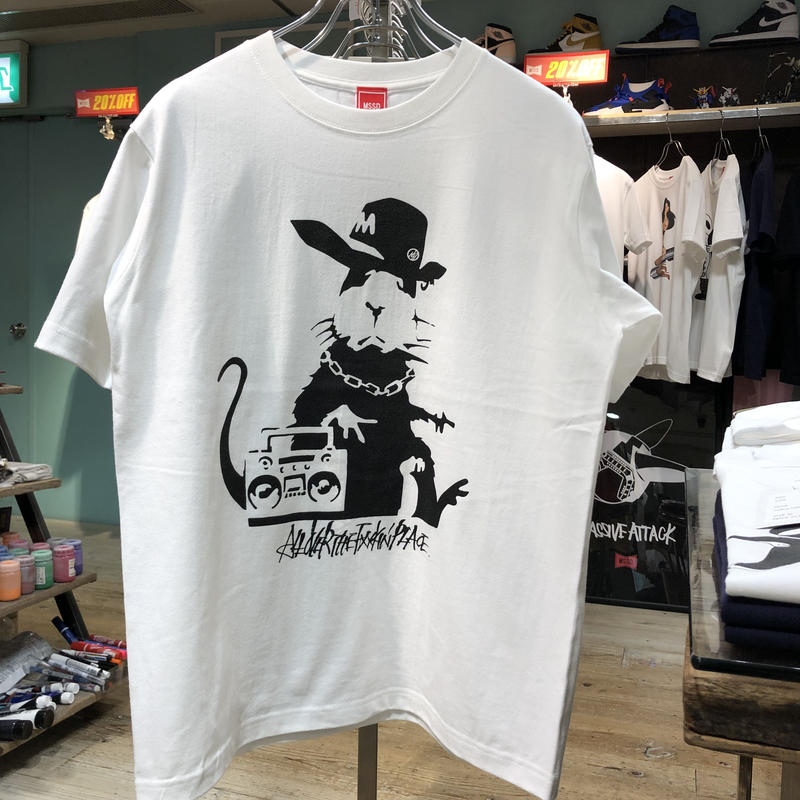 MC RAT T shirt