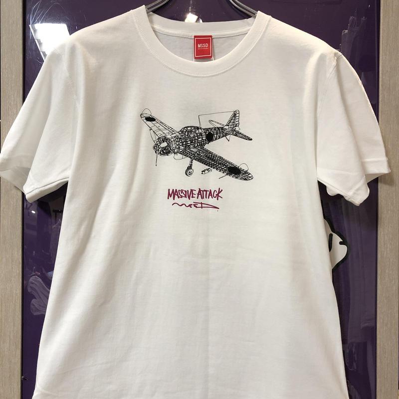 零戦Tシャツ