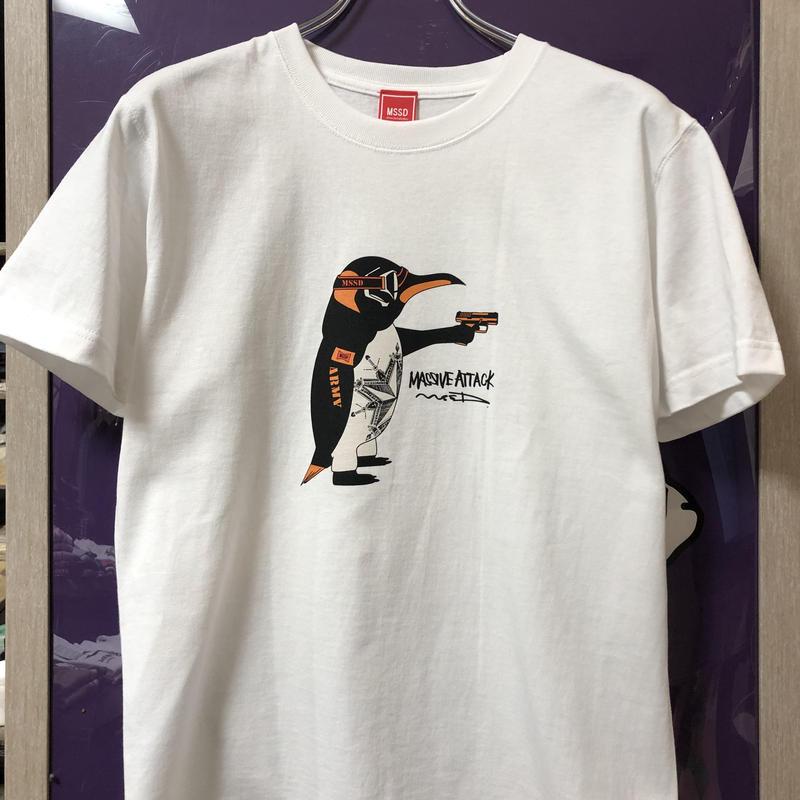 ペンギンくんTシャツ
