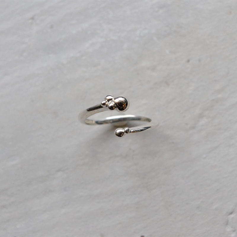 Universe of water Ring-水の宇宙-